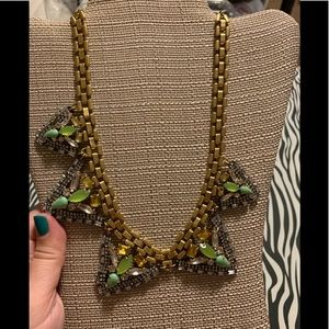Stella and Dot necklace. Great condition.
